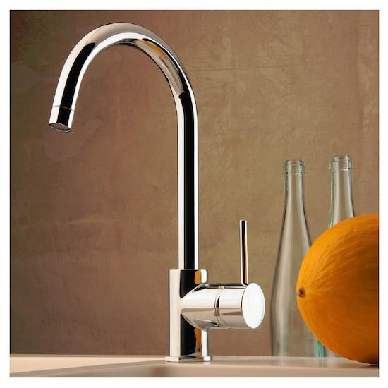 Rubinetti cucina bagno italiano blog - Bricoman rubinetti cucina ...