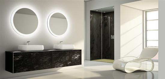 Mobili bagno di design materia di branchetti bagno for Mobili di designer