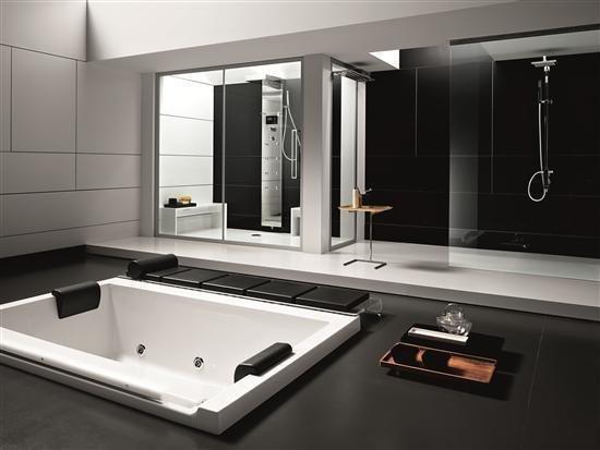 Titan bagno crea ambienti bagno eleganti e raffinati - Mobili eleganti e raffinati ...