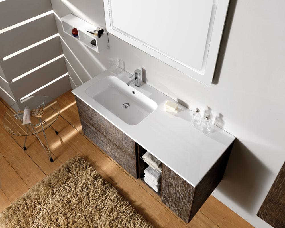 Come arredare i bagni moderni bagno italiano blog for Bagni mobili moderni