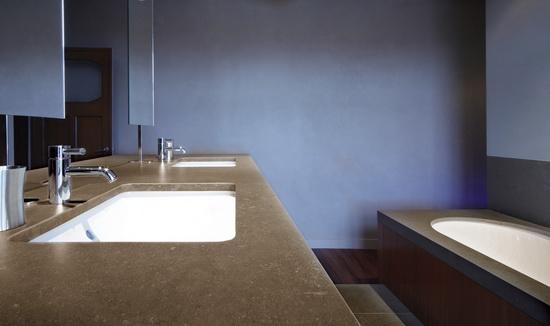 kerlite la forma pi innovativa della ceramica prodotta da cotto deste che consente di ottenere soluzioni uniche per nuove dimensioni decorative