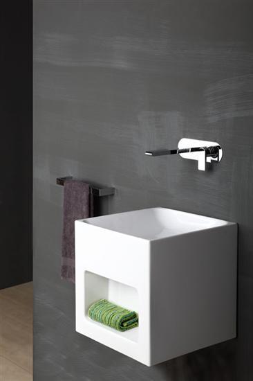 Micelatore bagno e colonna doccia bonny bagno italiano - Miscelatore a parete bagno ...