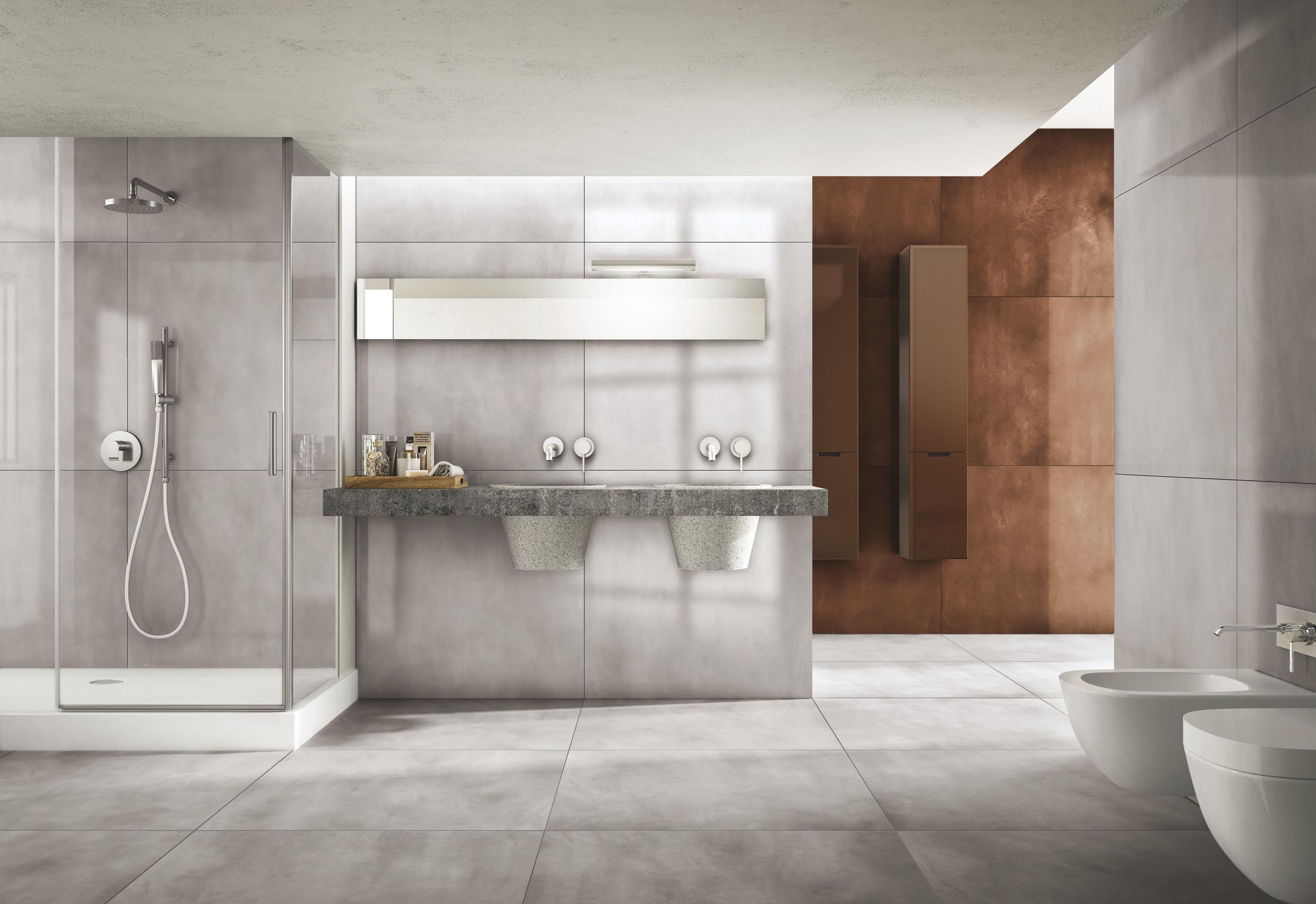 Design Bagno 2015 : Kbb award finalist for u bagno design luxury bathrooms