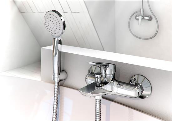 Rubinetteria vasca doccia lavabo serie 4 fima carlo frattini bagno italiano blog - Rubinetteria bagno frattini ...