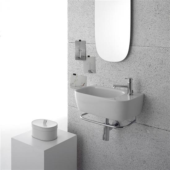 Lavabi da appoggio e lavamani di Design - Bagno Italiano Blog