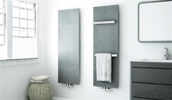Termoarredo bagno italiano - Termoarredo design bagno ...