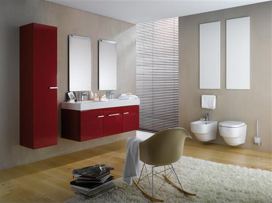 Is lavabi serie imagine rubinetteria serie moments mobili e specchi serie imagine bagno - Mobili bagno ideal standard ...
