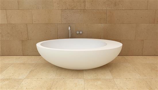 Vasca Da Appoggio : Vasche da bagno freestanding le giare di cielo bagno italiano blog