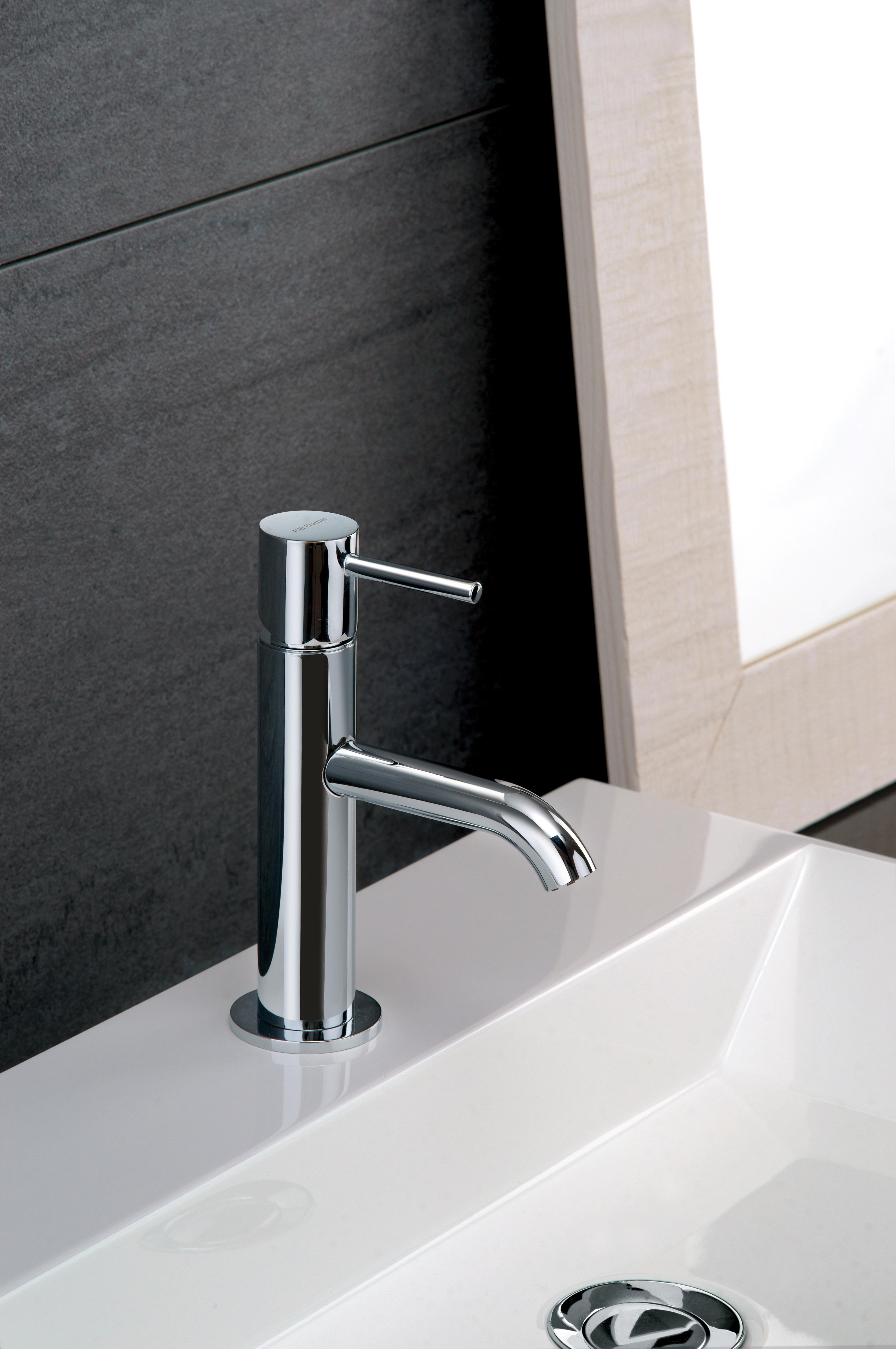 Salone del bagno 2014 le novit di rubinetterie fratelli for Rubinetteria fratelli frattini