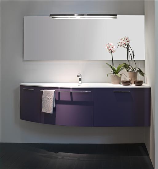 Mobili lavelli luci specchio bagno - Lampade per il bagno allo specchio ...