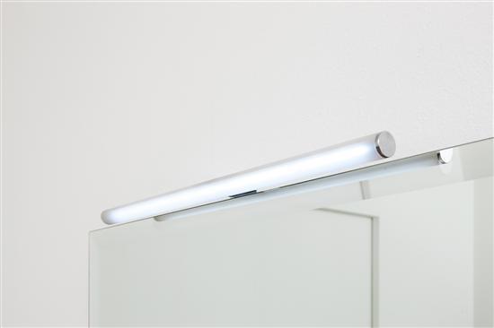 L\'illuminazione a LED approda nel mondo del bagno - Bagno Italiano ...