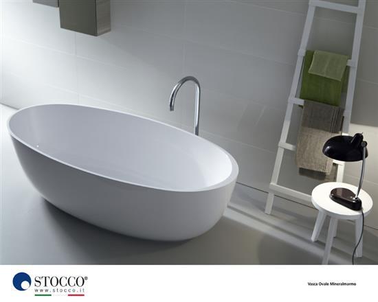 Vasche freestanding stocco bagno italiano blog - Vasca da bagno classica prezzi ...