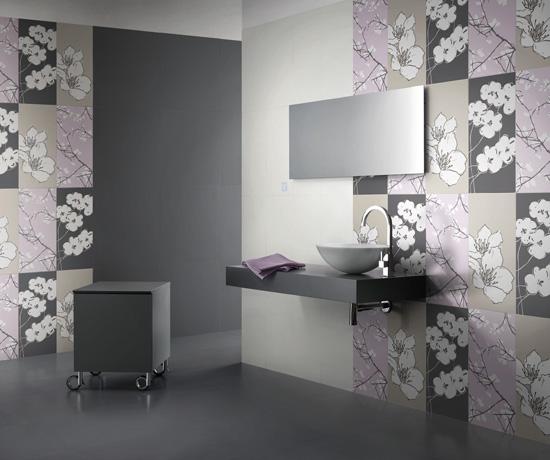 Imbiancare bagno elegant scalini da rifare pareti da - Imbiancare il bagno ...