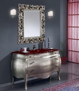 Arredamento bagno classico bagno italiano blog for Arredamento stile barocco moderno