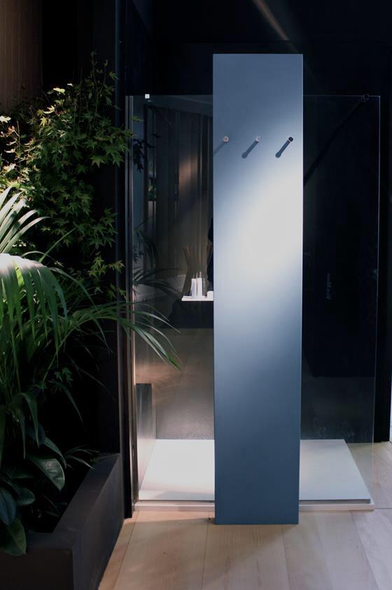 Brandoni alla mostra del xxiii compasso d 39 oro bagno italiano blog - Mostra del bagno srl ...
