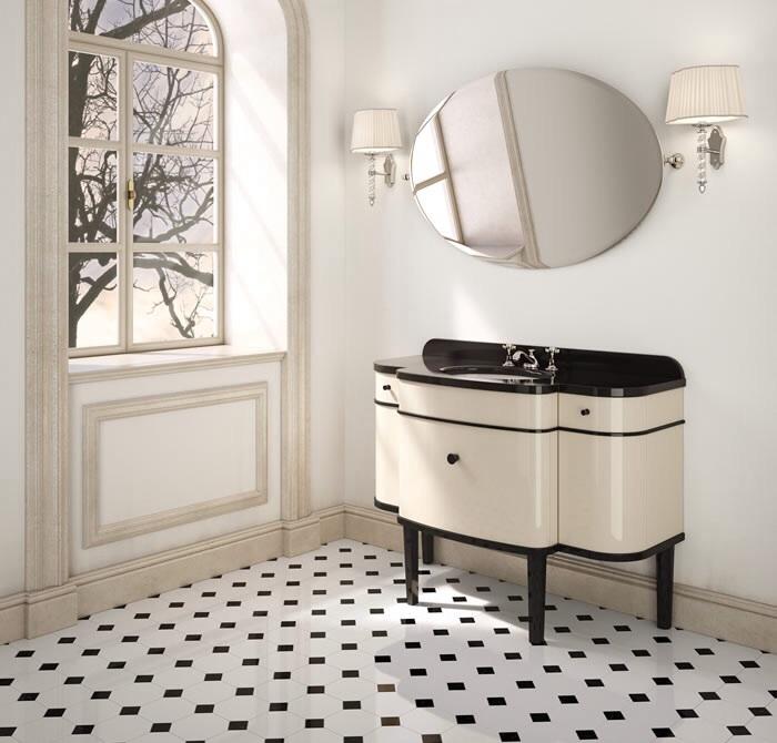 Devon devon lancia music il mobile lavabo che celebra gli anni 39 20 bagno italiano blog - Mobili anni venti ...