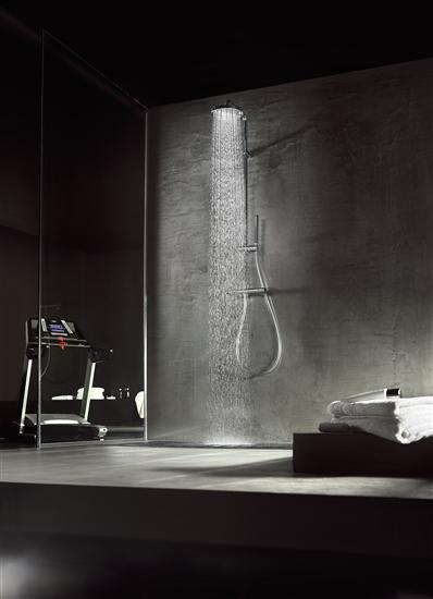 Termostatici di nobili rubinetterie il controllo della temperatura brevettato bagno italiano blog - Nobili rubinetterie bagno ...