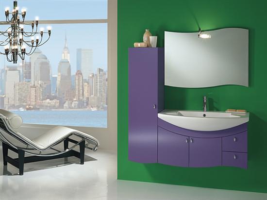 Mobili bagno moderni 3 bagno italiano blog for Vendita arredo bagno