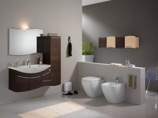 specializzata nel settore dellarredo bagno coniuga lesperienza acquisita nel campo della produzione con le pi moderne esigenze del design