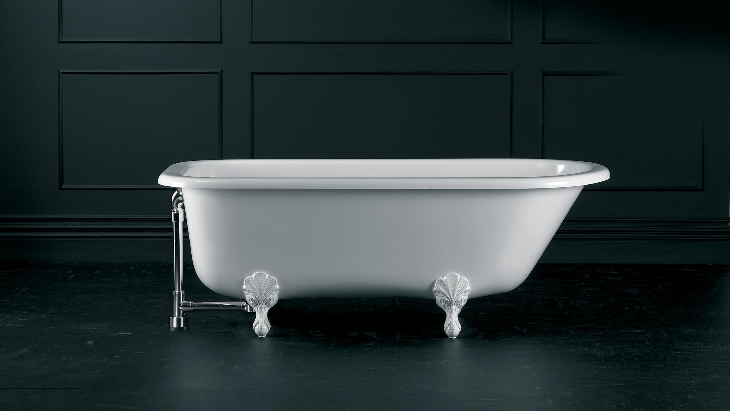 Vasca Da Bagno Zampe Di Leone : Victoria albert : vasche dal gusto inglese bagno italiano blog